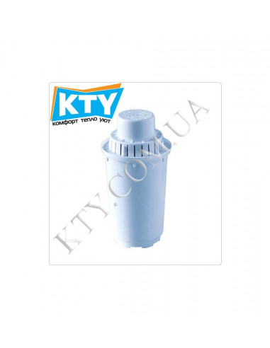 Комплект картриджей для фильтра Аквафор В100-6 (2 шт, для жесткой воды, ресурс 300 л, для фильтров кувшинов)