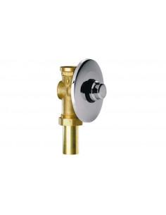 Кран дозатор для унитаза Remer Tempor TE17110