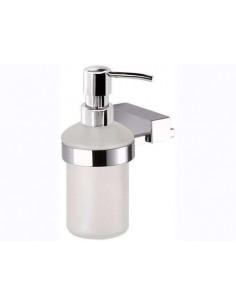 Дозатор для жидкого мыла Remer Square SQ13