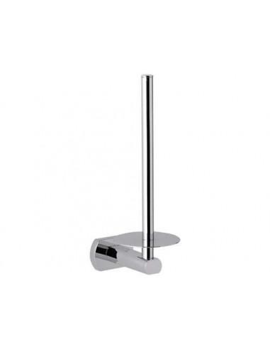 Держатель для туалетной бумаги Remer Forma FR62 (вертикальный)