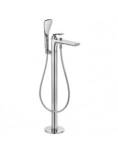 Смеситель для ванны и душа Kludi Balance 525900575 (DN 15, отдельно стоящий)