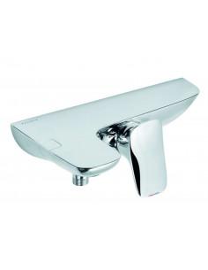 Смеситель для ванны и душа Kludi Ambienta 534450575 (однорычажный, DN 15)