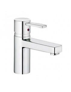 Смеситель для умывальника Kludi Zenta XL 382620575 (однорычажный, без донного клапана)