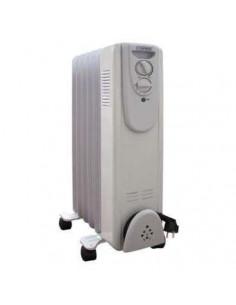 Масляный  радиатор Термия 1220 М (12 секций, 2,0 кВт)