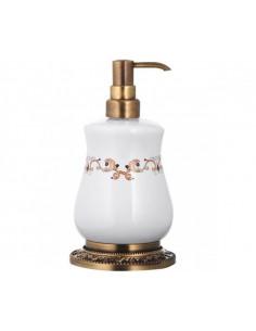 Дозатор для жидкого мыла Kugu 730A