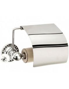Держатель для туалетной бумаги Kugu 411C
