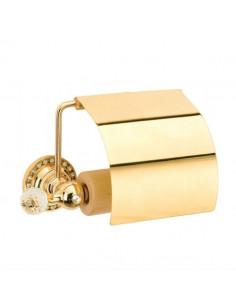 Держатель для туалетной бумаги Kugu 411G