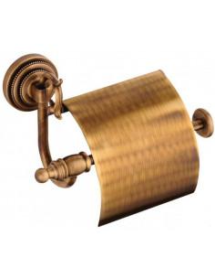 Держатель для туалетной бумаги Kugu 211A