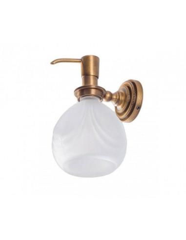 Дозатор для жидкого мыла Kugu 214A