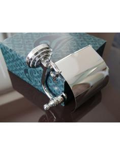 Держатель для туалетной бумаги Kugu 211C