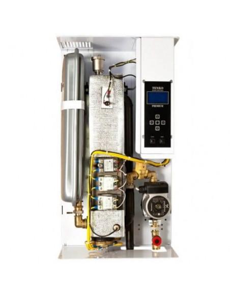 Электрический котел Tenko Премиум Плюс 12 (380 В)