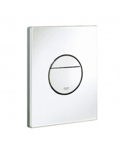 Спускная кнопка Grohe Nova Cosmopolitan 38765SH0 (белая)