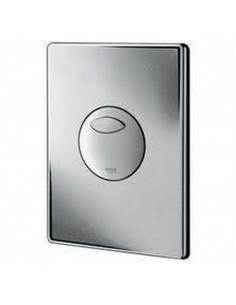Спускная кнопка Grohe Skate 38862SD0 (нержавейка)