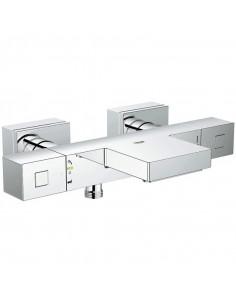 Смеситель для ванны Grohe Grohtherm Cube 34497000 (термостатический)
