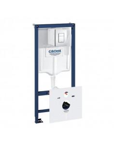 Инсталяционная система Grohe Rapid SL 38827000 (с кнопкой 38732000)