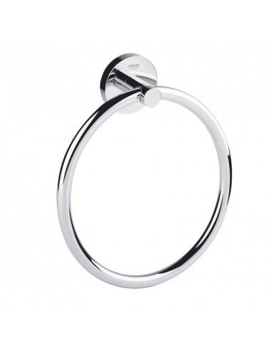 Полотенцедержатель Grohe Essentials 40365001 (кольцо)
