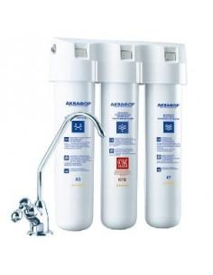 Фильтр для очистки воды Аквафор КРИСТАЛЛ