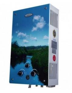 Колонка газовая Дион JSD 10 (дисплей, лагуна)