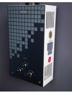 Колонка газовая Дион JSD 10 (дисплей, мозаика)