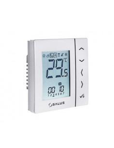 Терморегулятор Salus VS30W 230V (цифровой, белый)