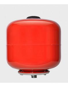 Расширительный бачок Euroaqua VT 8 для систем отопления (8 литров, круглый)
