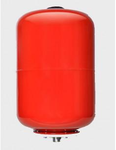 Расширительный бачок Euroaqua VT 24 для систем отопления (24 литра, круглый)