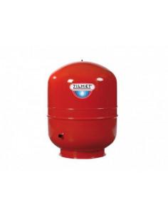 Расширительный бачок Zilmet для систем отопления 400 л (cal-pro, 6bar)