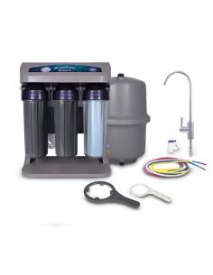Фильтр обратного осмоса Aquafilter ELIT7G-G (с датчиком давления)