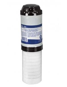 Картридж комбинированный Aquafilter FCCA-STO (с углем из скорлупы кокосовых орехов и гранулами полипропиленового волокна)