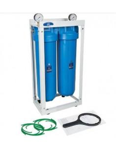 Система водоочистки Aquafilter HHBB20А (на планке)