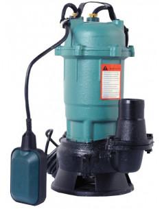 Фекальный насос Euroaqua WQD-1 (1.1 кВт, чугун)