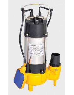 Фекальный насос Euroaqua WQ-22-14.5 (1.5 кВт)