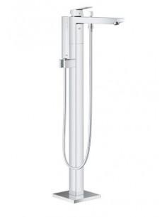 Смеситель для ванны Grohe Eurocube 23672001