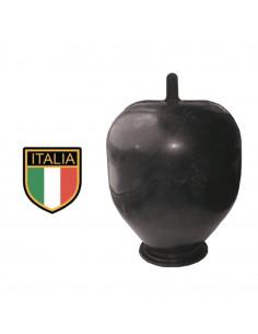 Мембрана для гидроаккумулятора Aquatica 779482 36-50 л (80 мм, Италия, с хвостом)