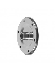 Фланец для гидроаккумулятора Aquatica 779520 5-8 л (3/4 дюйма, нержавейка)