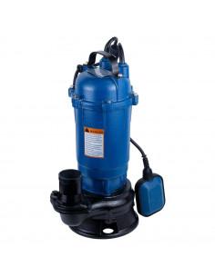 Насос фекальный Wetron 773361 1.1 кВт (чугун)