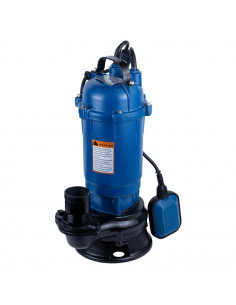 Насос фекальный Wetron 773363 1.8 кВт (чугун)