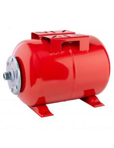 Гидроаккумулятор Wetron 779223 50 л (горизонтальный)