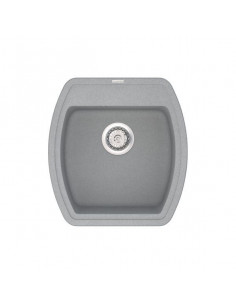 Мойка прямоугольная гранитная Vankor Norton NMP 01.48 Gray