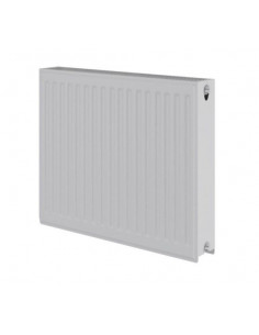Радиатор стальной AQUATECHnik (500x22x600мм)