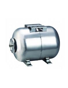 Гидроаккумулятор Насосы+ HT 50SS (нержавеющая сталь)