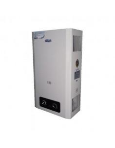 Колонка газовая Дион JSD 08 (дисплей белая,премиум)