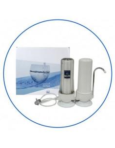 Настольный фильтр для очистки воды Aquafilter FHCTF2