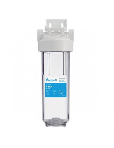Фильтр-колба для холодной воды Ecosoft 3/4 FPV34ECOSTD (без коробки)