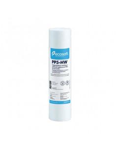 Полипропиленовый картридж для горячей воды Ecosoft CPV2510HWECO 2,5х10