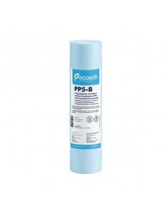 Полипропиленовый картридж бактерицидный Ecosoft CPV25105BECO 2,5х10