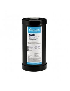 Картридж с гранулированным активованым углем Ecosoft CHV4510ECO 4,5х10