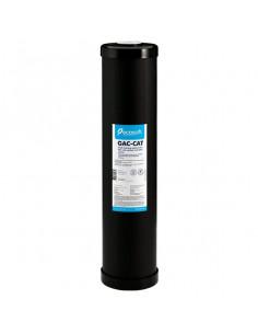 Картридж для удаления сероводорода Ecosoft CRVS4520ECO 4,5х20