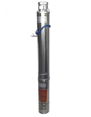 Насос скважинный Optima PM 3SDm2.5/15 центробежный, без пульта, с повышенной устойчивостью к песку 0.55 кВт, 65м, 50 метров каб