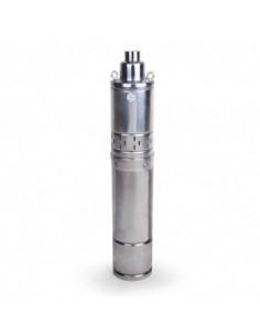 Шнековый насос Womar 4QGD 1.8-80-0.37, в комплекте 1 запасой шнек